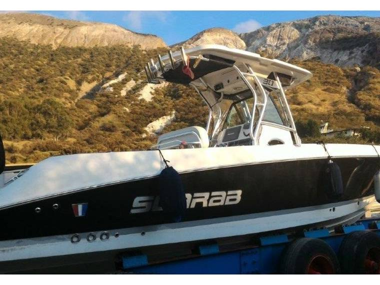 Wellcraft Marine Scarab Wellcraft Marine Scarab  30