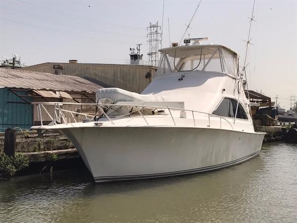 Ocean Super Sport Convertible