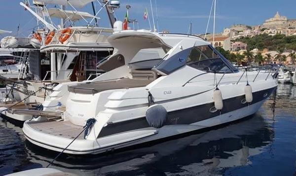 Sessa Marine C42 20160827_095018...