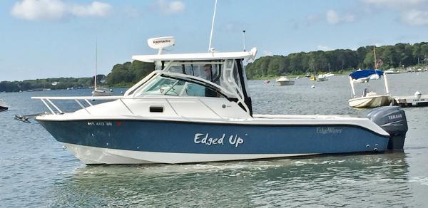 Edgewater 265 Express