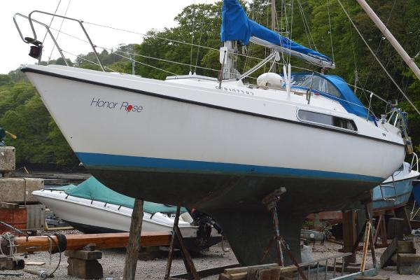 Hallberg-Rassy 26 Hallberg Rassy 26 for sale