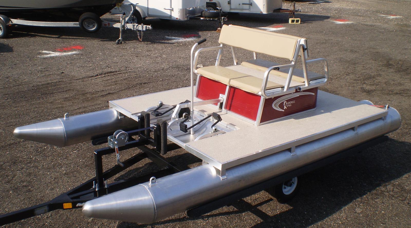Paddle King Inc. PK4400
