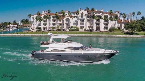Princess Viking 65 Motor Yacht