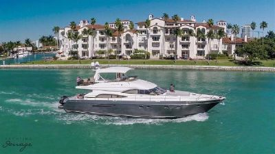 Viking Princess 65 Motor Yacht