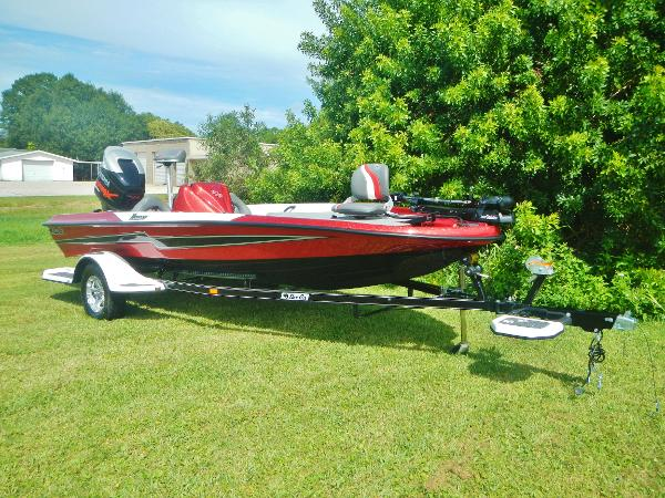 Bass Cat Bay Boats For Sale