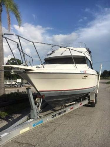 Bayliner Trophy 25 Bayliner Trophy 25