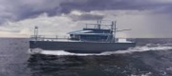 Naval Yachts XPM 78