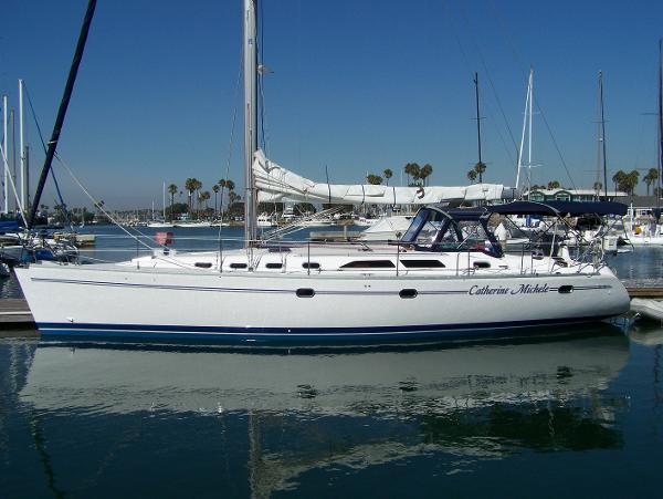 Catalina 470 Catherine Michele