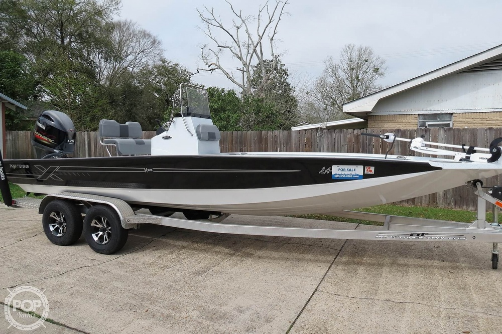 Xpress H22B 2020 Xpress H22B for sale in Morgan City, LA