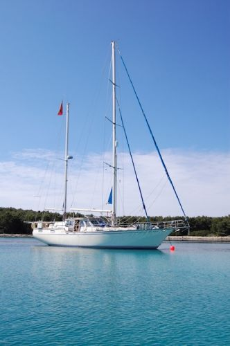 Nauticat 52 Nauticat 52