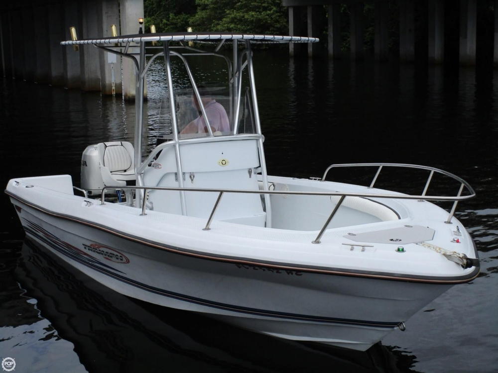 Triumph 210 Center Console 2002 Triumph 210 Center Console for sale in Fort Lauderdale, FL