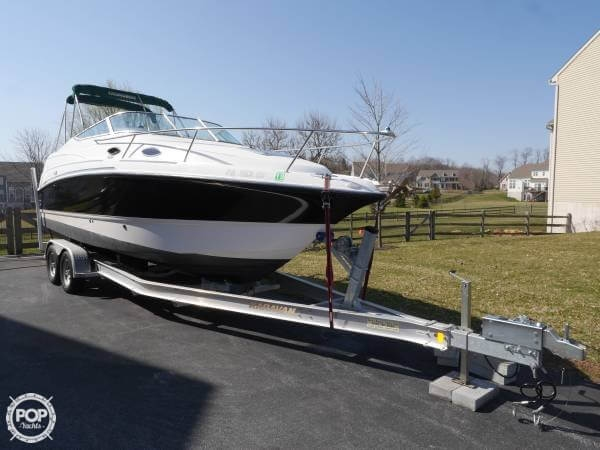 Chaparral 240 Signature 1999 Chaparral 23 for sale in Chesapeake City, MD