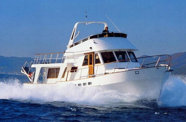 Sea Ranger 53