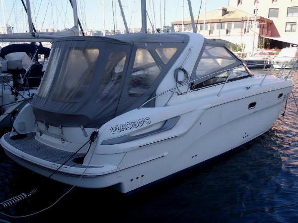 Bavaria Motor Boats BAVARIA 34 Sport