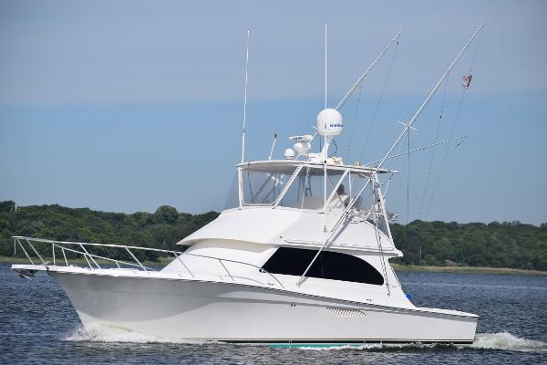 Egg Harbor Sportfish Egg Harbor 43' 2006
