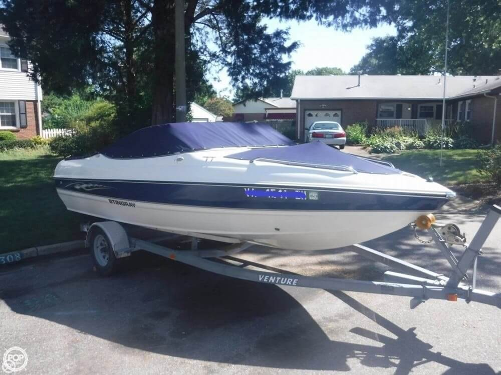 Stingray 185 Ls 2006 Stingray 185LS for sale in Virginia Beach, VA