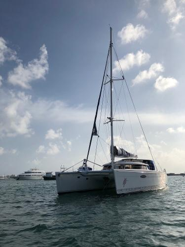 Fountaine Pajot Eleuthera Fountaine Pajot Eleuthera