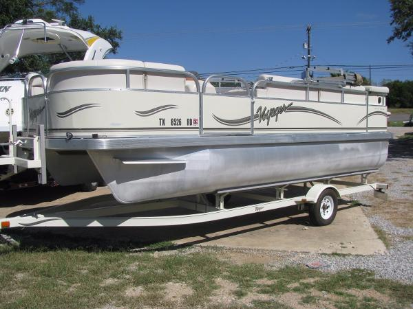 Pontoon Voyager boats for sale - boats.com