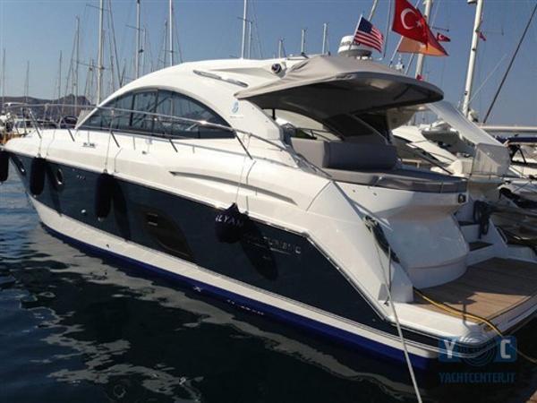 Beneteau GT 44 Beneteau GT 44 2013 BC Marine 1