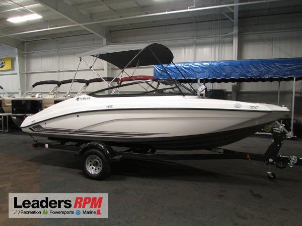 Yamaha Boats 190 SX