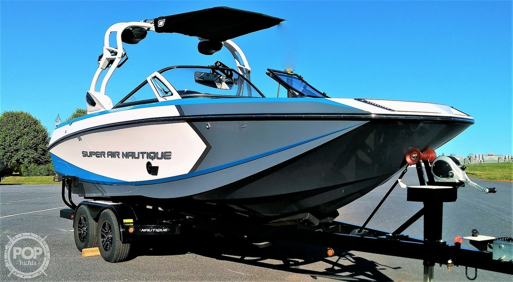 Nautique Super Air G21 2015 Nautique Super Air G21 for sale in Hickory, NC