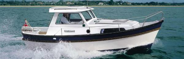 Manufacturer Provided Image: Hardy Bosun 20