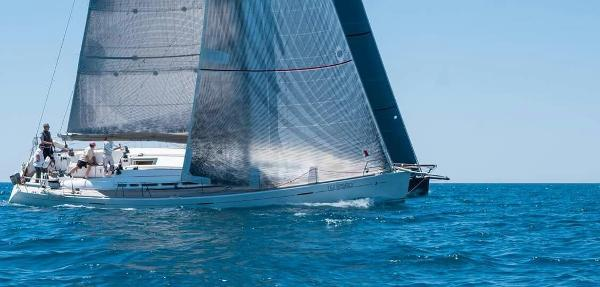 Beneteau First 50 image2