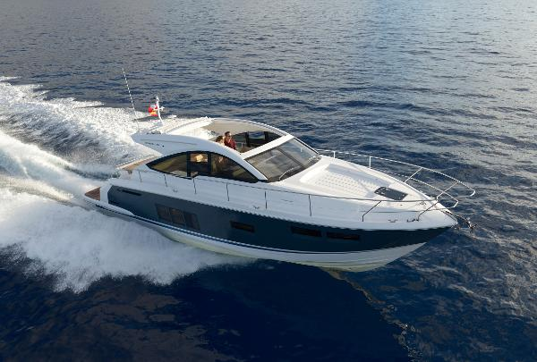 Fairline Targa 48 Open Fairline Targa 48 Open