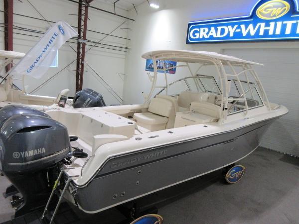 Grady-White 285 Freedom