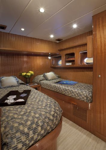 Guest Stateroom - sistership