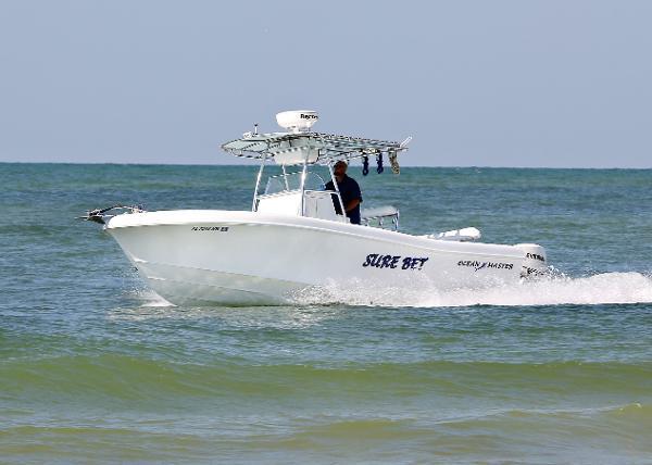 Ocean Master Hybrid