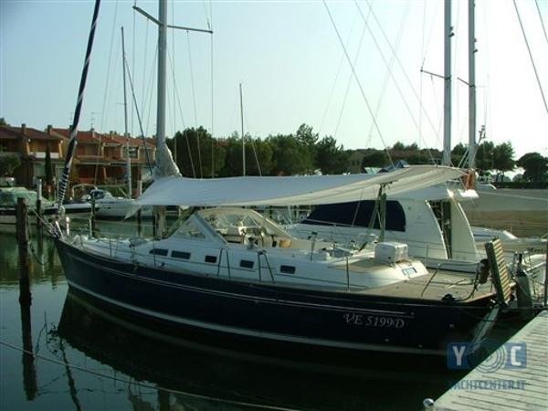 Beneteau Oceanis 42 CC DSCF3398 - Copia - Copia