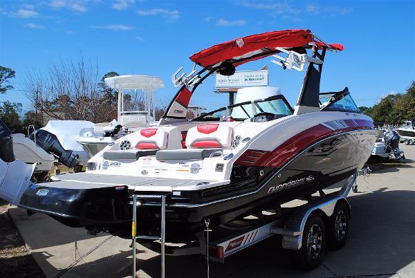 Chaparral 243 Vortex VR Bowrider 2017-Chaparral-243-Vortex-VR-Bowrider-Jet-Boat-For-Sale