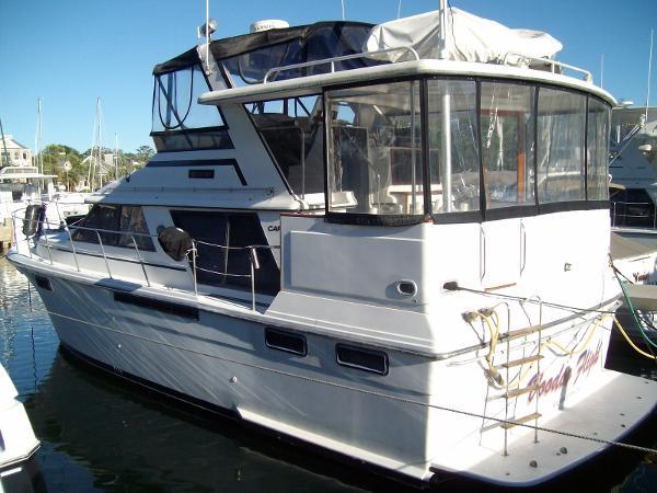 Carver 42 Motor Yacht CARVER 4207 AFT CABIN