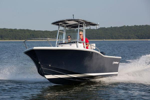 NorthCoast 20 Center Console