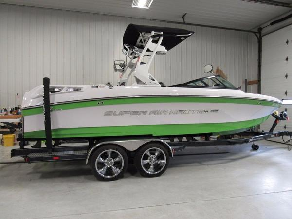 Nautique Super Air 230 TE