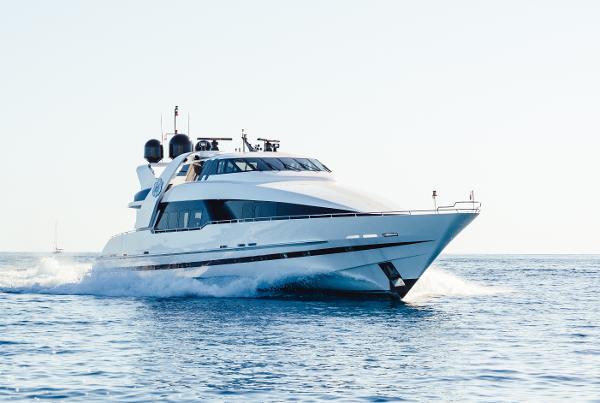 Motor Yacht Norship