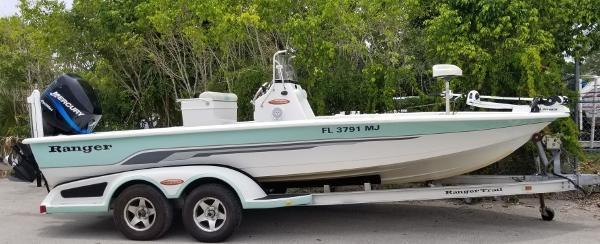 Ranger 2180 Bay Ranger