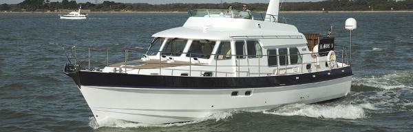 Windboats Hardy 50
