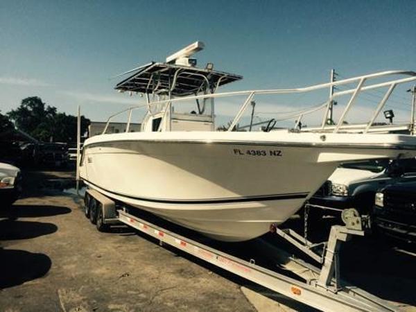 Angler Boats 3100CC Angler 3100CC