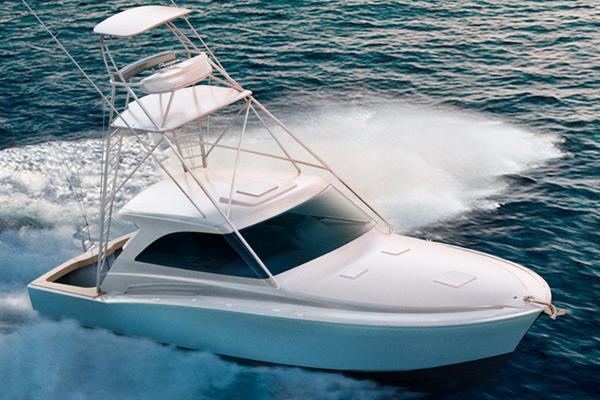 Hatteras saltwater fishing boats for sale page 6 of 7 for Offshore fishing boat manufacturers
