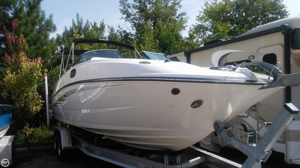 Sea Ray 280 Sundeck 2014 Sea Ray 280 Sundeck for sale in Belville, NC