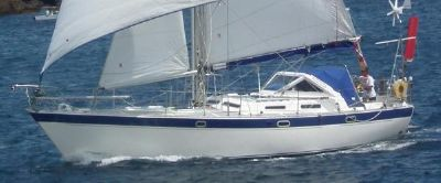 Outer Reef Trident WARRIOR 40