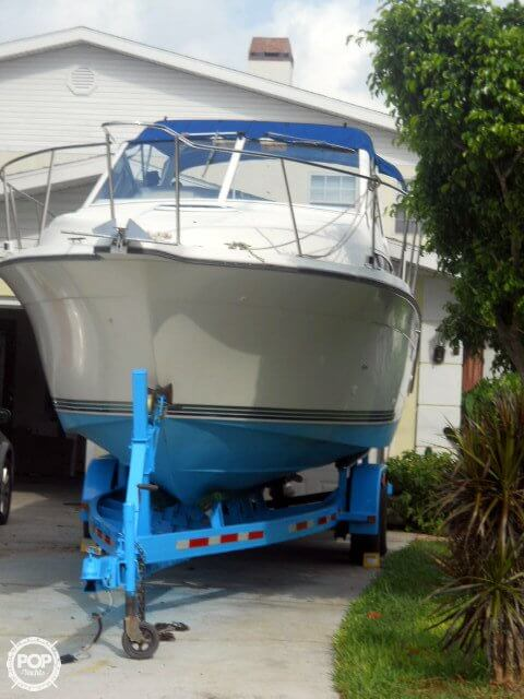 Carver 280 1995 Carver 280 Express for sale in St Pete, FL