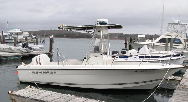 Fish hawk boats for sale for Fish hawk fl