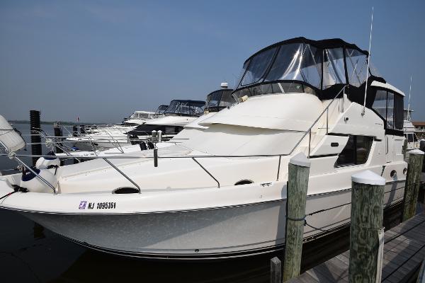 Silverton 392 Motor Yacht 392 2000 Silverton Main