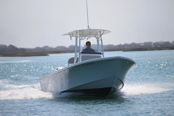 Sea Ox 21CC