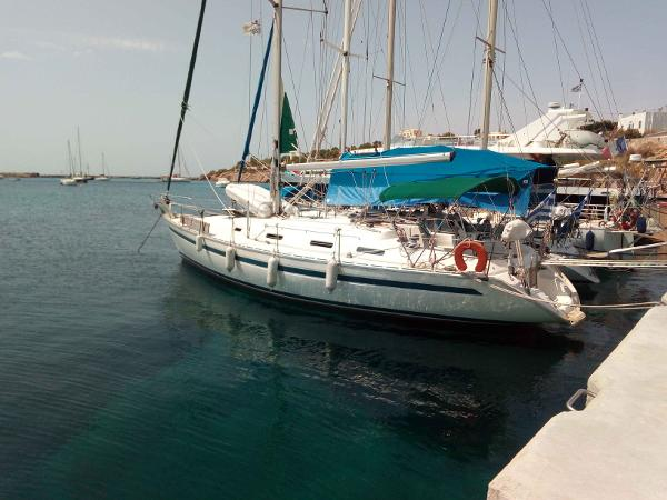 Bavaria 41 Holiday Bavaria 41 Holiday for sale in Greece