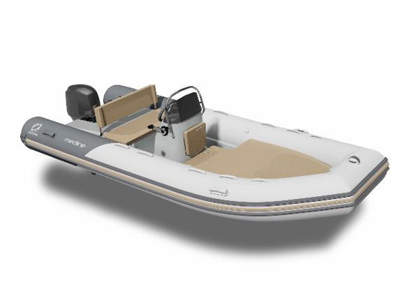 Zodiac Medline 500 NEO 70hp On Order