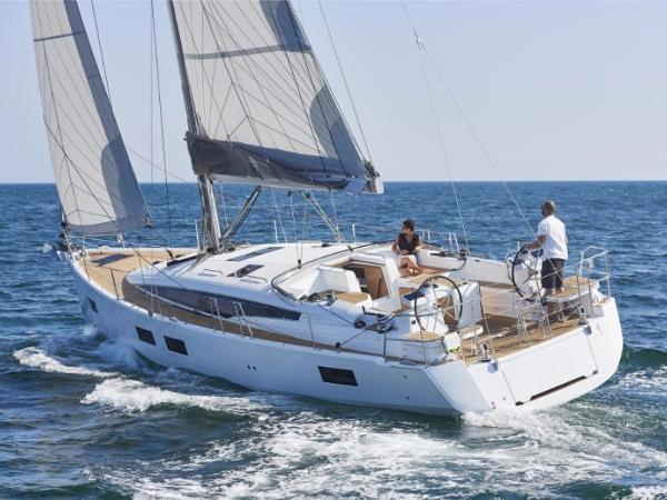 Jeanneau 51  In-Stock